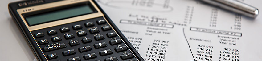 Our SaaS in San Jose, CA, can help your business save on its bottom line, represented by this balance sheet.